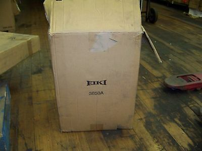 EIKI Overhead Projector Model #: 3850A *New