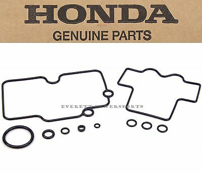 New Carburetor Repair Gasket Set Kit Carb 06-14 TRX 450 R ER Sport Trax #H154 B