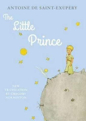 NEW The Little Prince By Antoine de Saint-Exupery Paperback Free Shipping