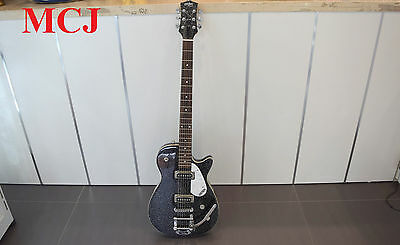 'Excellent Cond' Gretsch Electromatic Electric Guitar Black Spark