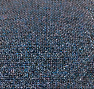 Best The Purps Tweed Fabric Upholstery Mid Century Modern Vintage Danish