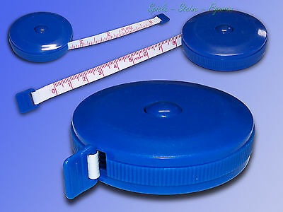 Roll Tape measure, Tailor measure with Automatic retractor, 150cm / 60inch
