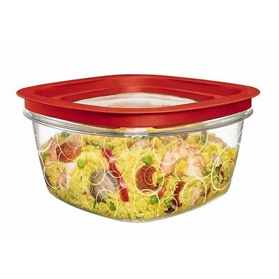 Rubbermaid Premier 14-Cup Food Container