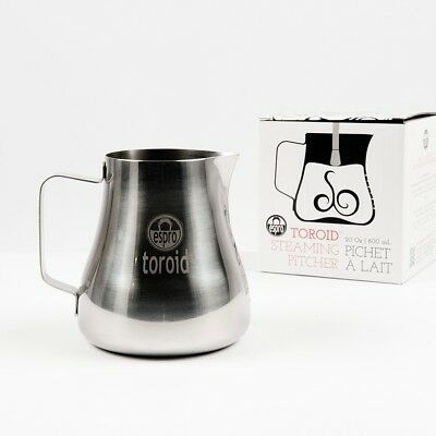 Espro Toroid 20oz Steaming Pitcher
