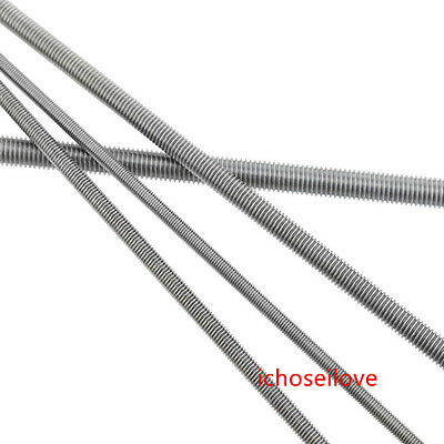 1x M4-M24 304Stainless Steel Thread