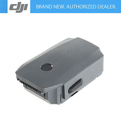 DJI Mavic Pro Intelligent Flight Battery 3830mAh 11.4V Original 100% brand new