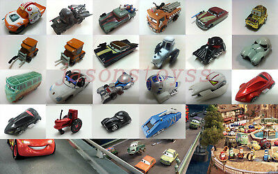 Disney Racers Star Wars Cars Metal Diecast Toy Car 1:55 Loose New In Stock