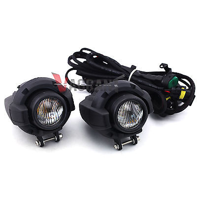 Universal Driving Aux Lights Combination For KTM 1190/1050/990 Adventure#Clear