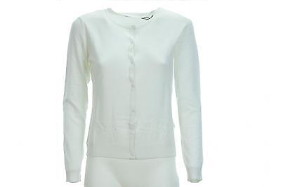 ONLY donna cardigan 15121982 BIANCO P17