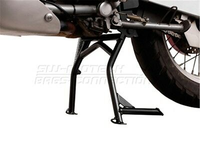 Kawasaki KLE500 Yr 2005 Motorcycle main stand SW Motech stand black new