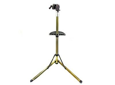 Coyote Bicycle Bike Cycle Workshop Alloy Folding Work Stand