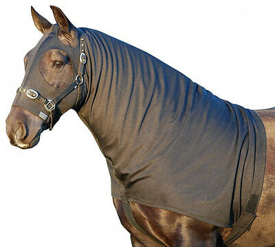Supreme Products Outdoor Hood - Water/Mud Repellant - Clean Horse/Pony!!