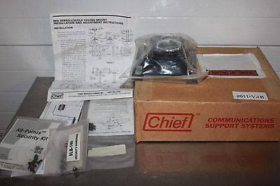 Chief RPA Series LCD / DLP Ceiling Projector Mount NEW #2