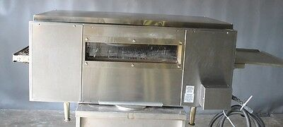 Used Holman QT14 Conveyor Sandwich Toaster Oven, Excellent, Free Shipping!!!