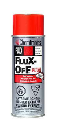 Chemtronics ES1696 Flux-Off No Clean Plus Flux Remover