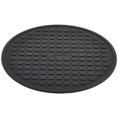 Genware Flexible Silicone Trivet Heat Proof Mat Surface Protector 23cm