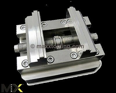 Erowa Its Compatible High Accuracy Workpiece Centering Vice