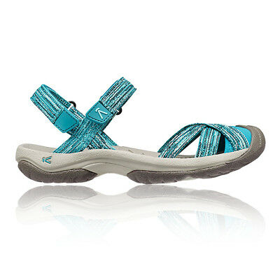 Keen Bali Strap Womens Blue Outdoors Walking Hiking Sandals Summer Shoes