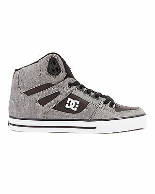 NEW DC Shoes™ Mens Spartan HI WC TX Shoe DCSHOES  Sneakers