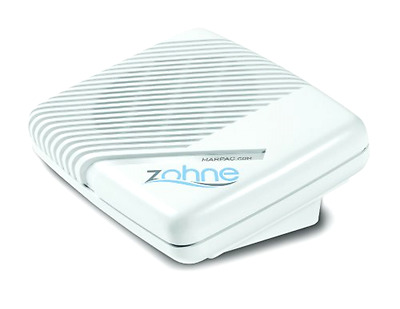New Marpac Zohne Portable Sound Conditioner Better Sleep & Relaxation, White