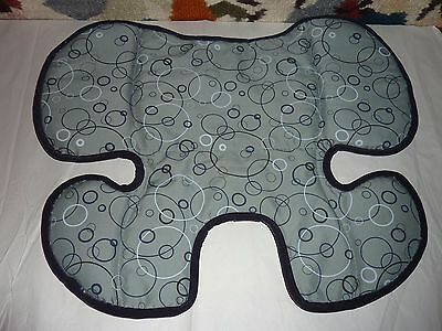 Baby Insert For Safe N Sound Baby Car Seat Pattern