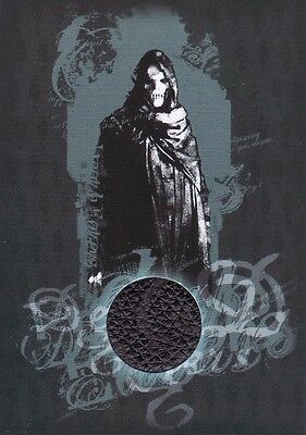 Harry Potter Order of the Phoenix Death Eater C16 Costume Card