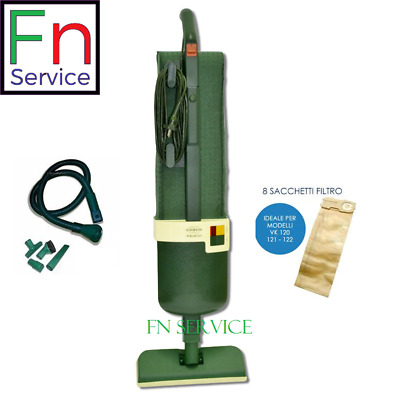 Aspirapolvere vorwerk folletto vk130 vk131 hd13 no vk 200 - Aspirapolvere folletto vk 140 ...
