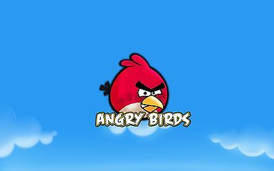 Transfert Textile Clear & Dark.a4/a5/a6/a7/a8 Video Games Jeux Video Angry Bird.