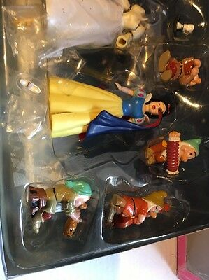 Disney Store, Disney Princess Snow White Set, Complete, Lovely Condition