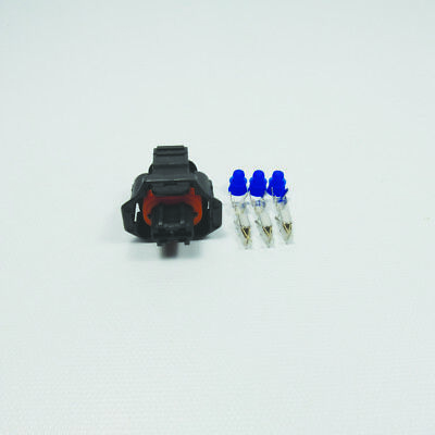 OEM New Fuel Injector To Fit Holden Rodeo LX LS LT Sport TF 3.2L 6VD1