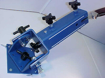 Knife Vise, Knifemakers Vise, Knife Making Vise Knife Maker's