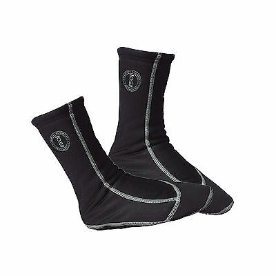 Fourth Element Thermosocken Hotfoot Pro mit Innenfleece