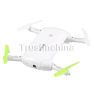 Eachine E50 WIFI FPV Foldable Arm Altitude Hold RC Quadcopter RTF Drone NSW