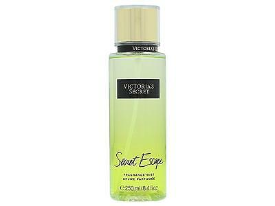 Victoria's Secret Secret Escape Rocio Corporal perfumado 250ml