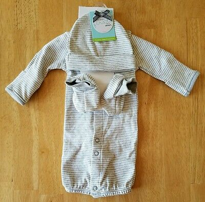 Baby Boys/Girls/Unisex Clothes, Outfit Set, Size Preemie, Carter's brand, NWT
