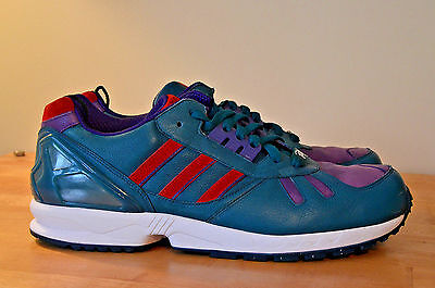 fcd1ac440 ADIDAS x PATTA CONSORTIUM ZX 7000 Equipment 360856 boost 8000 US 11 UK 10.5