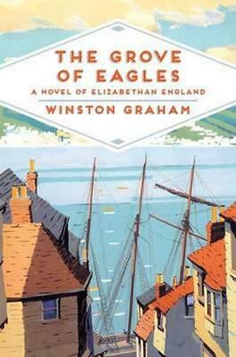 NEW The Grove of Eagles By Winston Graham Paperback Free Shipping