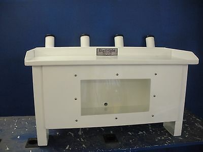 Baitmate Bait Board TT700PM $620.00 With Window + delivery