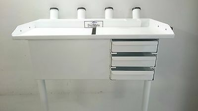 Baitmate Bait Board TTD700RM $700.00 Has 3 Trays & Tank + Delivery