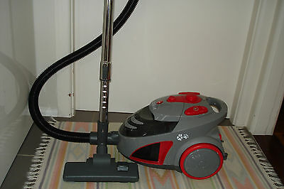 Hoover Dog And Cat Ph Bagless Vacuum