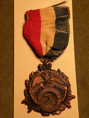 Town of Riverhead, NY - City / Town Medal -WWI
