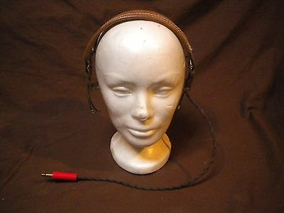 WWII ANB-H-1 Headset