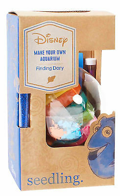 NEW Seedling Make Your Own Aquarium