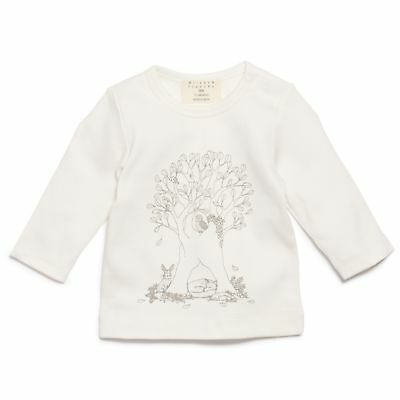 NEW Wilson & Frenchy Under the Sycamore Long Sleeve Top