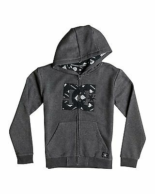 NEW DC Shoes™ Teen 10-16 Hook Up Zip Hood DCSHOES  Boys Teens Tops