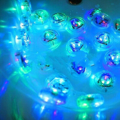 Unisex Kid Bath Light Time Fun LED Light Up Toy Party in The Tub Waterproof