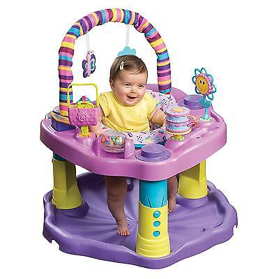 Baby Activity Center Exersaucer Jumper Infant