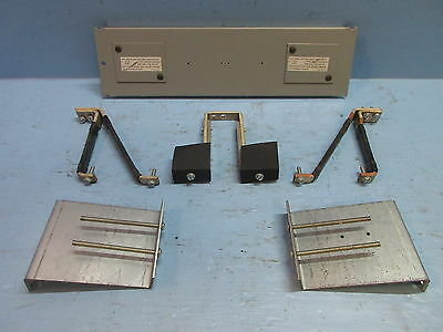 Siemens SF6D 250A Connecting Strap Kit for FXD6 FD6 Breaker Adapter Hardware S5