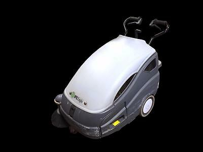 "Ipc Eagle 510Et 28"" Walk Behind Floor Sweeper"