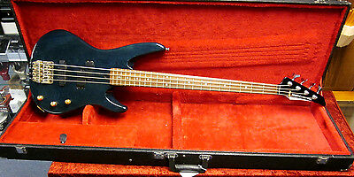 Yamaha RBX 800 Bass Guitar with Hard Shell Case